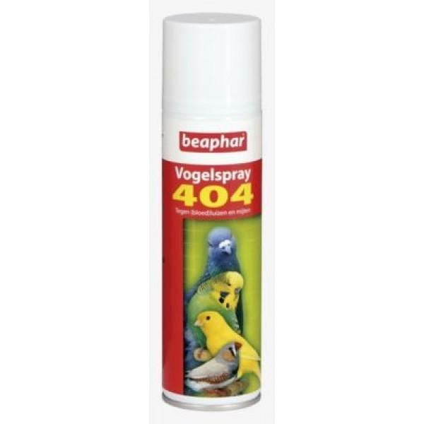 Morsink Dier & Hobby - 404 vogelspray