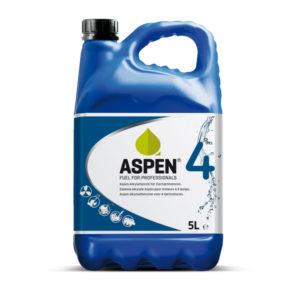 Aspen 4T blauw