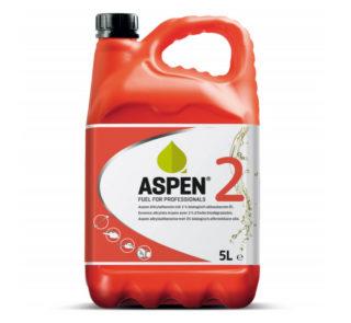 Aspen 2T rood