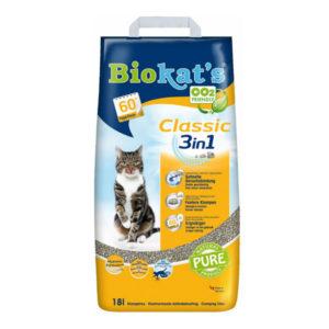BIOKAT CLASSIC 3-IN-1 18 LITER