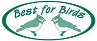 Morsink Dier & Hobby - BestForBirds logo