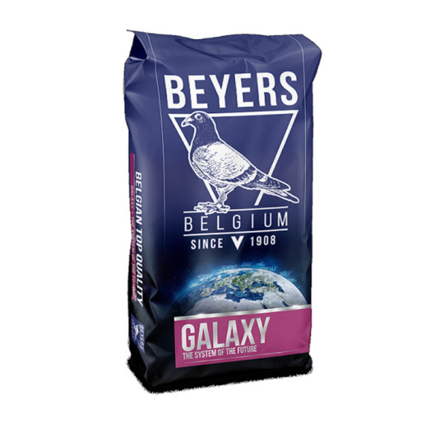 Morsink Dier & Hobby - Beyers Galaxy 20kg