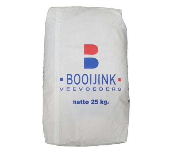 Morsink Dier & Hobby - Booijink zak 25kg 2