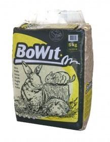 Morsink Dier & Hobby - Bowit stro 5 kg