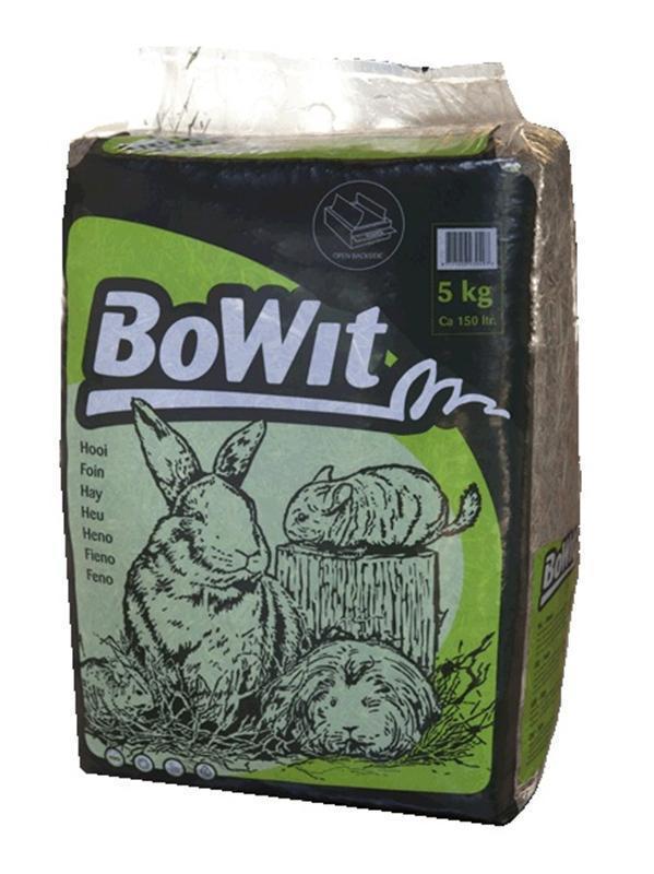 Morsink Dier & Hobby - Bowit hooi 5kg