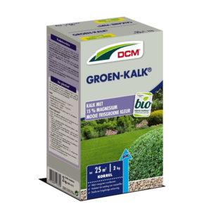 Morsink Dier & Hobby - DCM Groen kalk