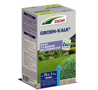 DCM Groen-kalk
