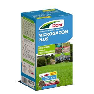Morsink Dier & Hobby - DCM Microgazon plus