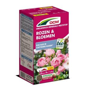 Morsink Dier & Hobby - DCM Rozen Bloemen