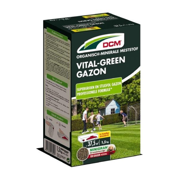 Morsink Dier & Hobby - DCM Vital Green Gazon