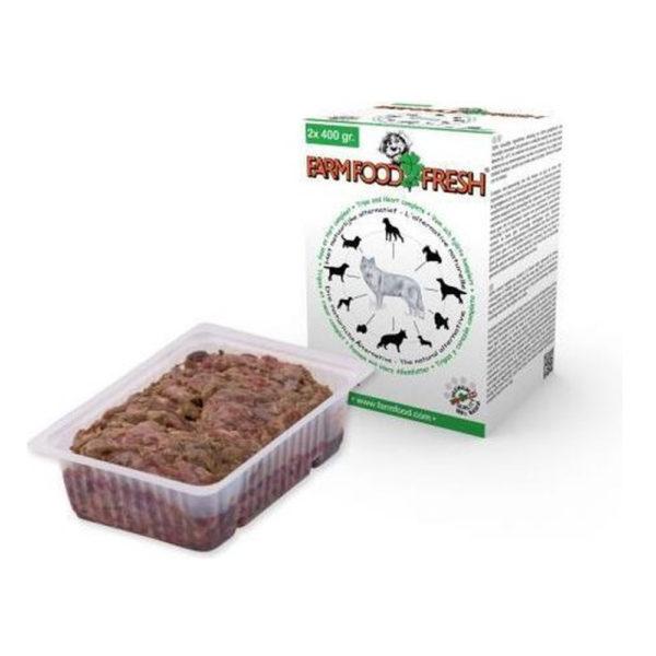 Morsink Dier & Hobby - Farm Food Pens Enkelvoudig 2 x 400 gram 1