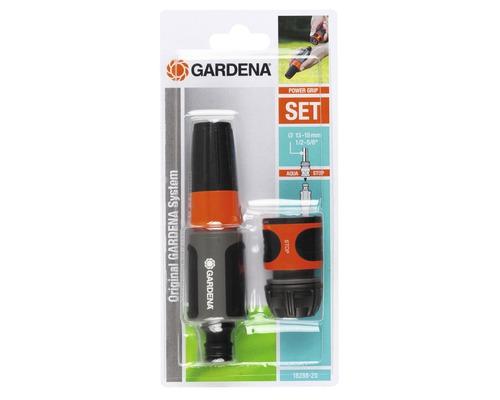 Gardena tuinspuitset 2