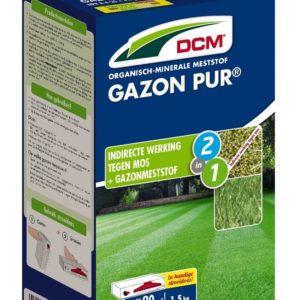 Morsink Dier & Hobby - GazonPur 15kg
