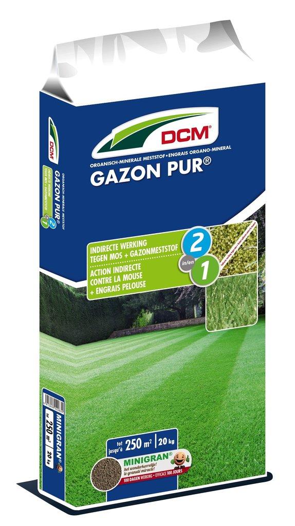 Morsink Dier & Hobby - GazonPur 20kg