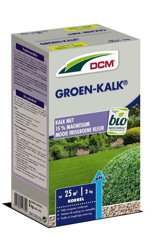 Morsink Dier & Hobby - Groen Kalk 2kg