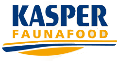 Morsink Dier & Hobby - Kasper Faunafood logo 1