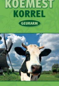 Morsink Dier & Hobby - Koemestkorrel