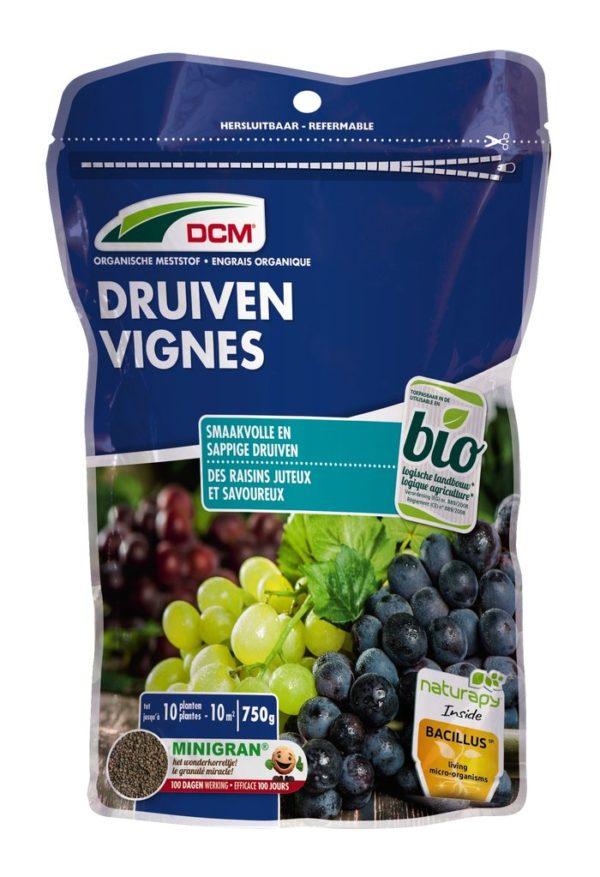 Morsink Dier & Hobby - Meststof Druiven 750g