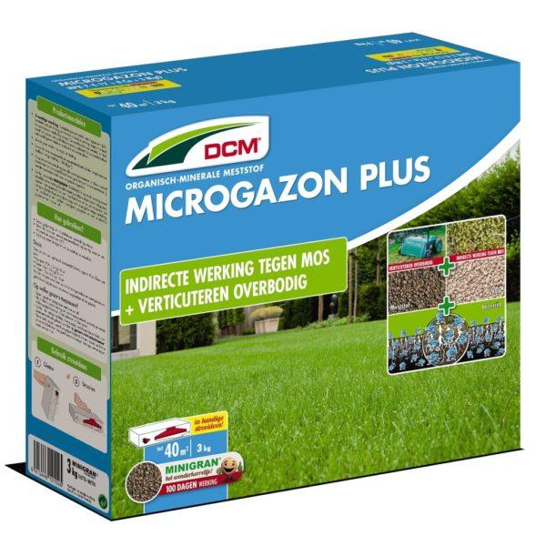 Morsink Dier & Hobby - Meststof MicrogazonPlus 3kg