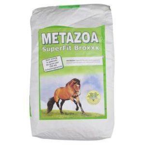 METAZOA SUPERFIT BROXXX 20KG