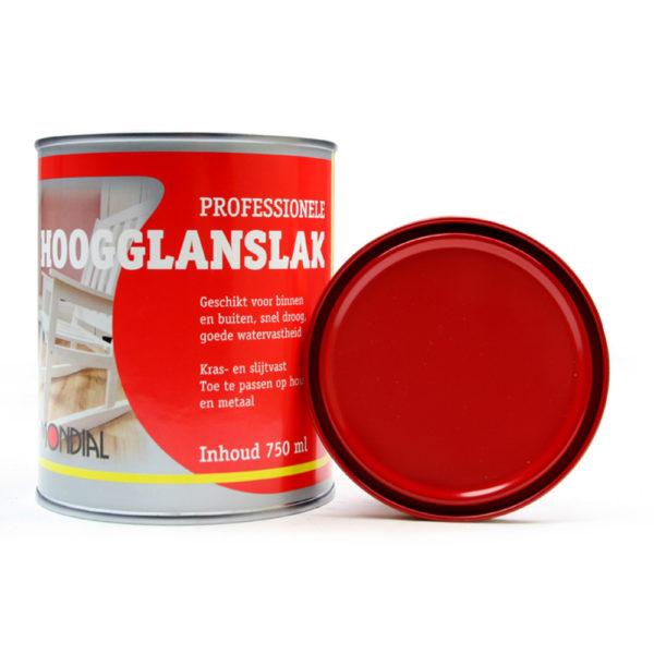 Morsink Dier & Hobby - Mondial HG 1261 rood