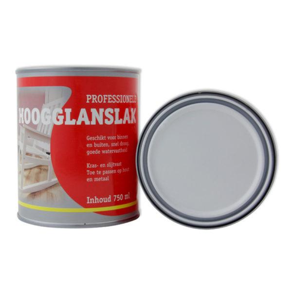 Morsink Dier & Hobby - Mondial HG RAL 1111 wit