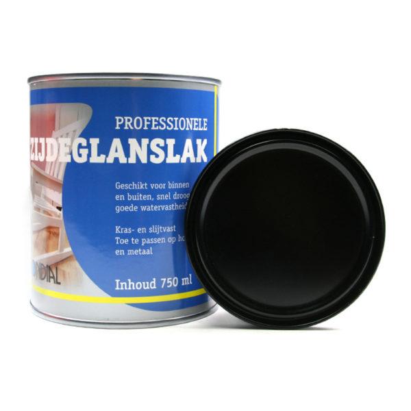 Morsink Dier & Hobby - Mondial ZG 5911 zwart