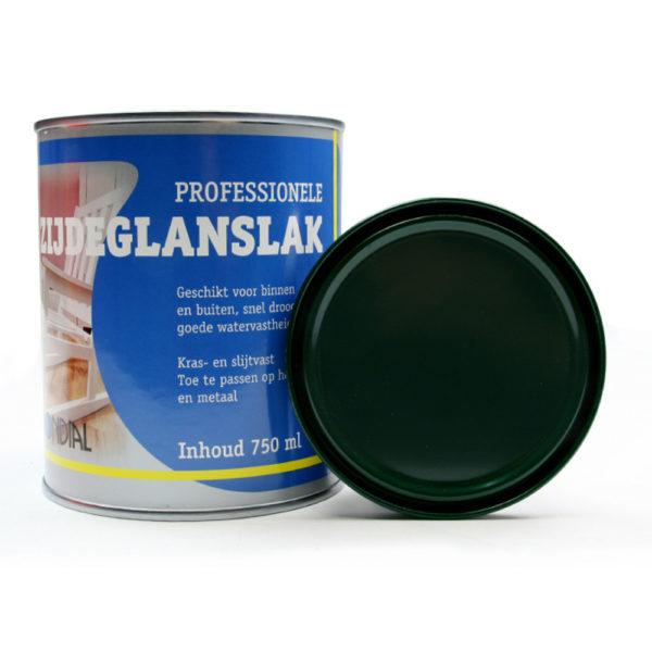 Morsink Dier & Hobby - Mondial zg 1061 zaansgroen