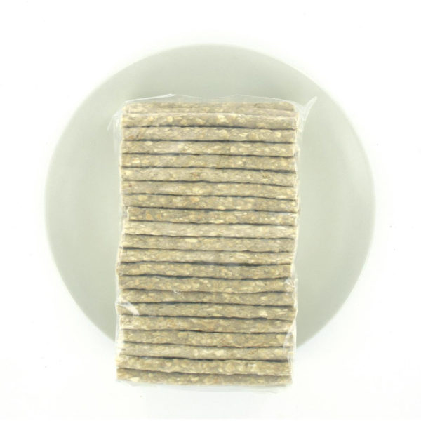 Morsink Dier & Hobby - Munchy sticks naturel
