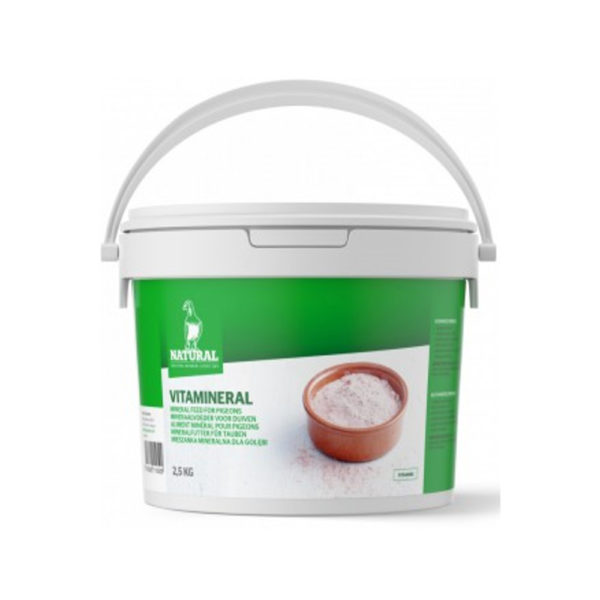 Morsink Dier & Hobby - Vitamineral 25kg