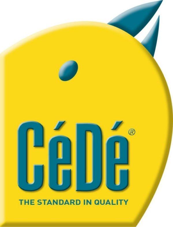 Morsink Dier & Hobby - cede logo 2