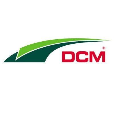 Morsink Dier & Hobby - dcm logo