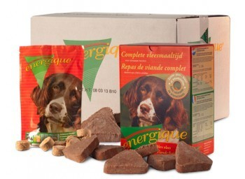 Morsink Dier & Hobby - energique 1 voor volwassen honden