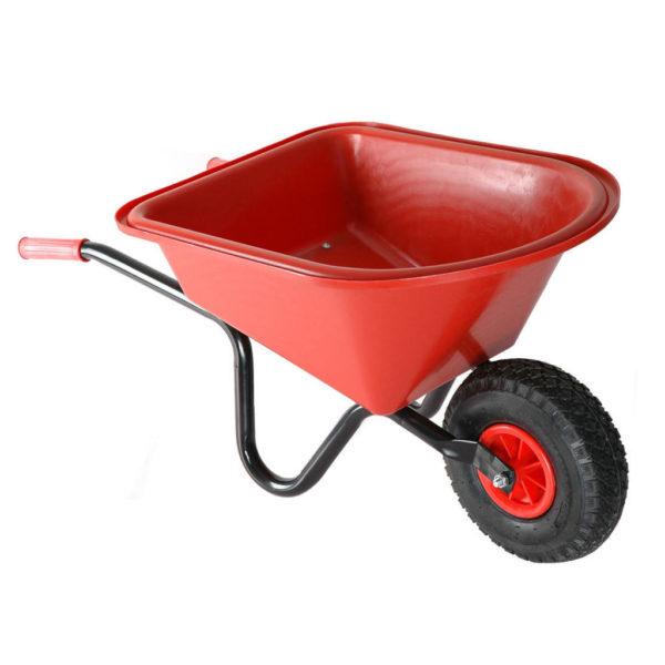 Morsink Dier & Hobby - kinderkruiwagen rood