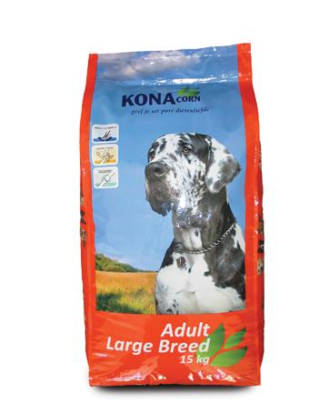 Morsink Dier & Hobby - konacorn large breed