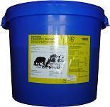 Morsink Dier & Hobby - mineralenemmer blauw