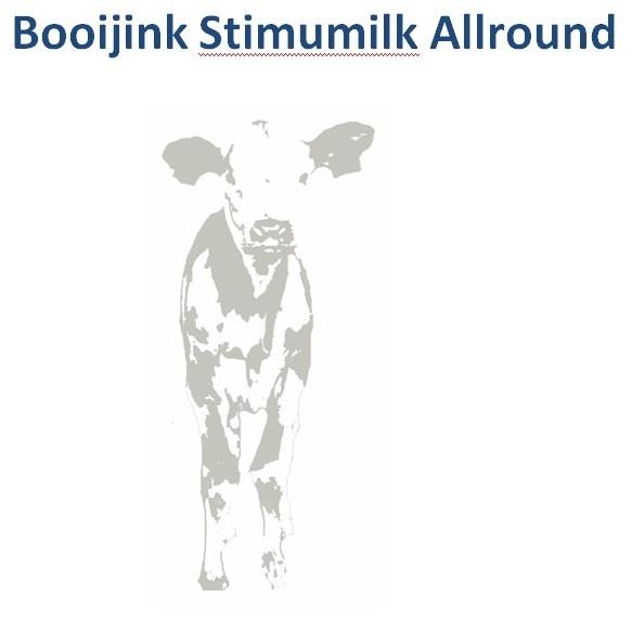 Morsink Dier & Hobby - stimumilk allround