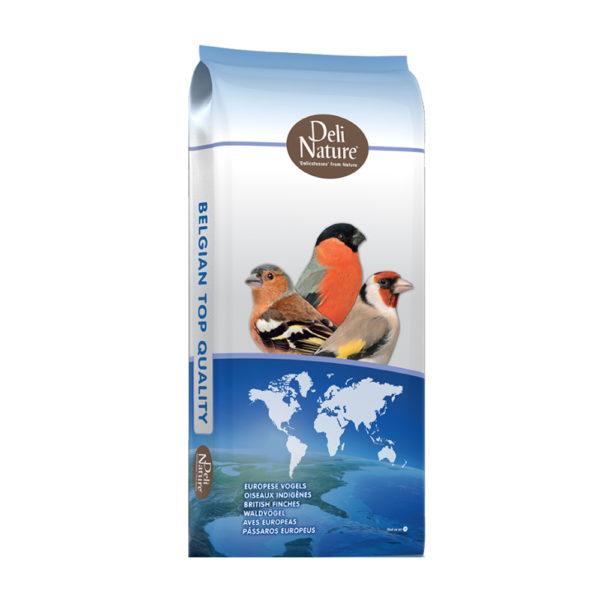 Morsink Dier & Hobby - Deli nature europese vogels