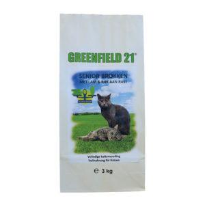 Greenfield kat senior