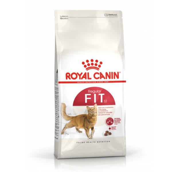 Morsink Dier & Hobby - Royal canin 32 fit