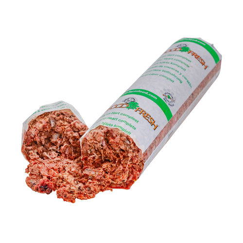 Morsink Dier & Hobby - farm food fresh pens hart 150416 0500 none