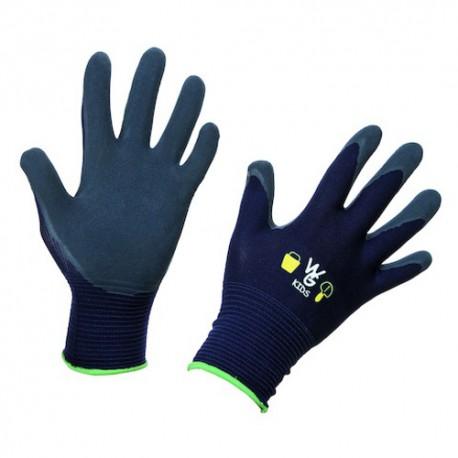 Morsink Dier & Hobby - Kinderhandschoen Keron blauw 4 6 jaar