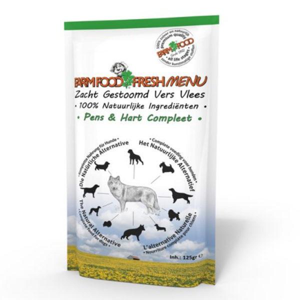 Morsink Dier & Hobby - Farm Food Fresh Menu PensHart
