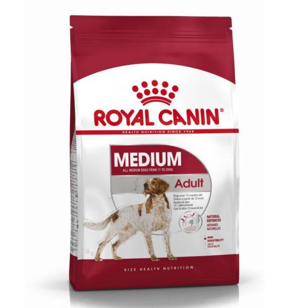 Morsink Dier & Hobby - Royal Canin medium adult