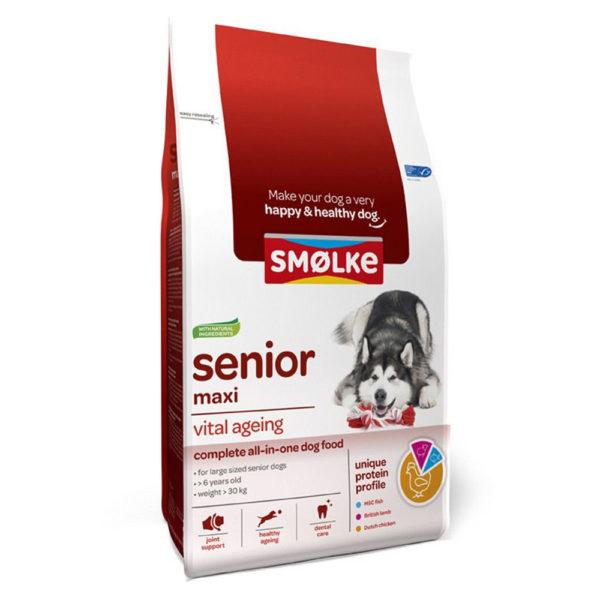 Smolke Senior maxi