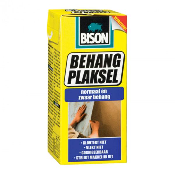 Morsink Dier & Hobby - Bison Behangplaksel Normaal en zwaar behang
