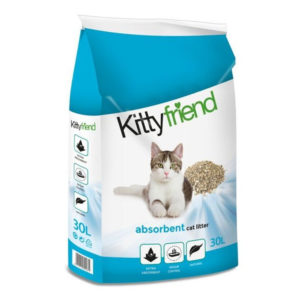 KITTYFRIEND ABSORBENT 30 LITER 1