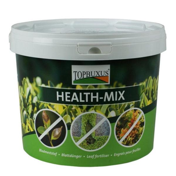 Morsink Dier & Hobby - Topbuxus Health mix 10 tabs