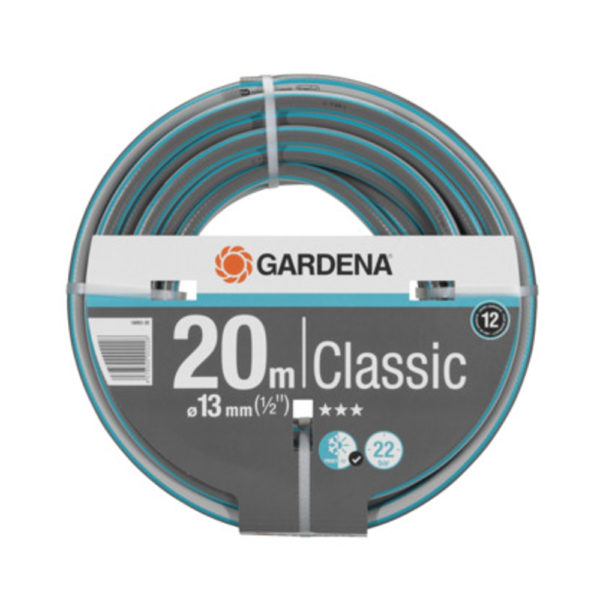 Gardena Classic Tuinslang 20 meter 13mm