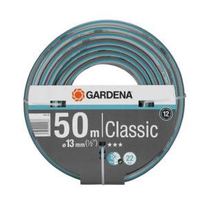 Gardena Classic Tuinslang 50meter 13mm